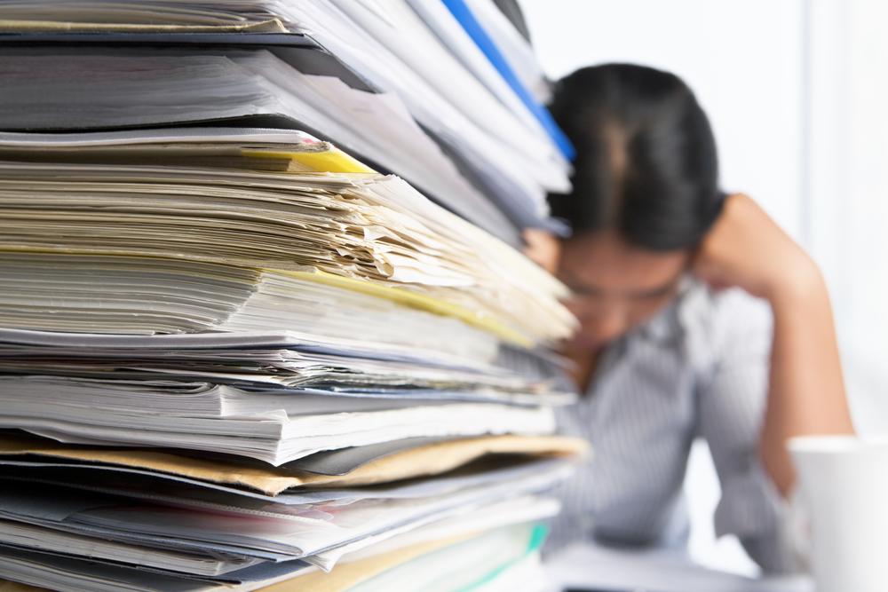Kaip užkirsti kelią elgesio specialistų profesiniam perdegimui