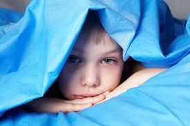 Kaip padėti sureguliuoti autistiško vaiko miegą?