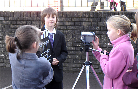 Video panaudojimas autizmo spektro sutrikimą turinčių vaikų ugdymui II dalis