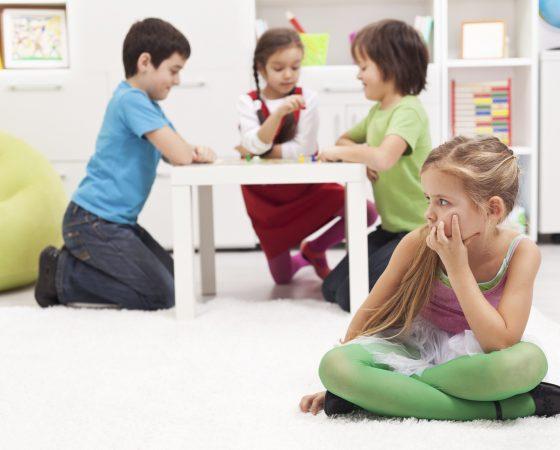 Mokome autistiškus vaikus socialinių įgūdžių III dalis