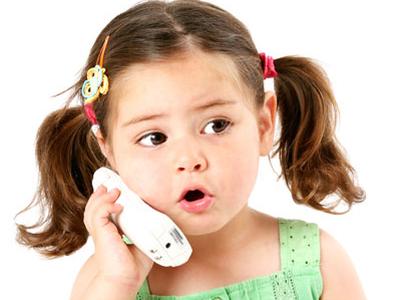 Mokome autistišką vaiką kalbėti telefonu