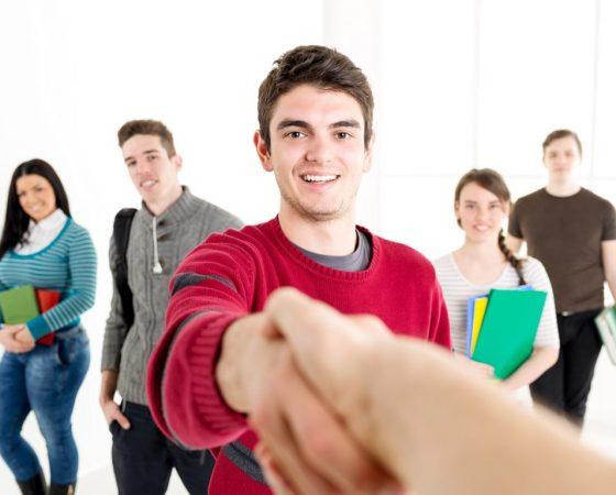 Autistiškų paauglių ir suaugusių socialinių įgūdžių ugdymas