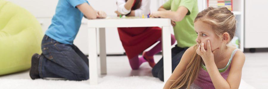 Mokome autistiškus vaikus socialinių įgūdžių II dalis