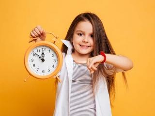Mokome autistišką vaiką palaukti